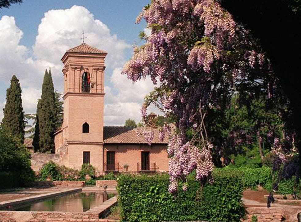 Utracks has a range of new walking tours for spring, including an eight-day trip to Granada and the Alpujarras region of Andalucia.