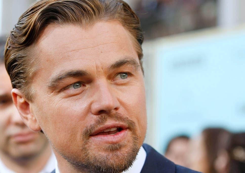 Leonardo DiCaprio and Netflix team up to make more