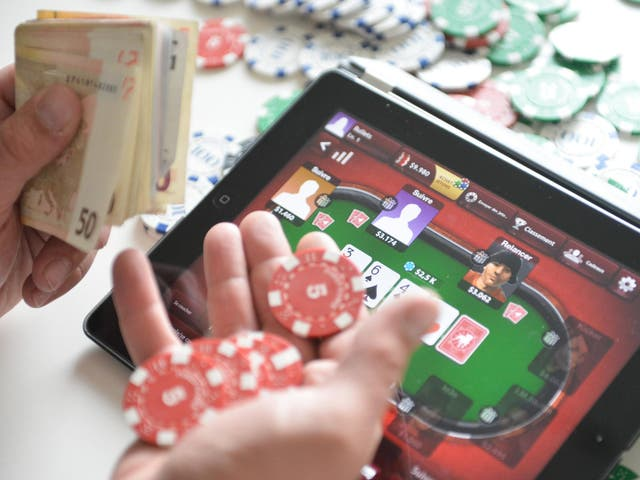 online gambling - latest news, breaking stories and comment - The  Independent