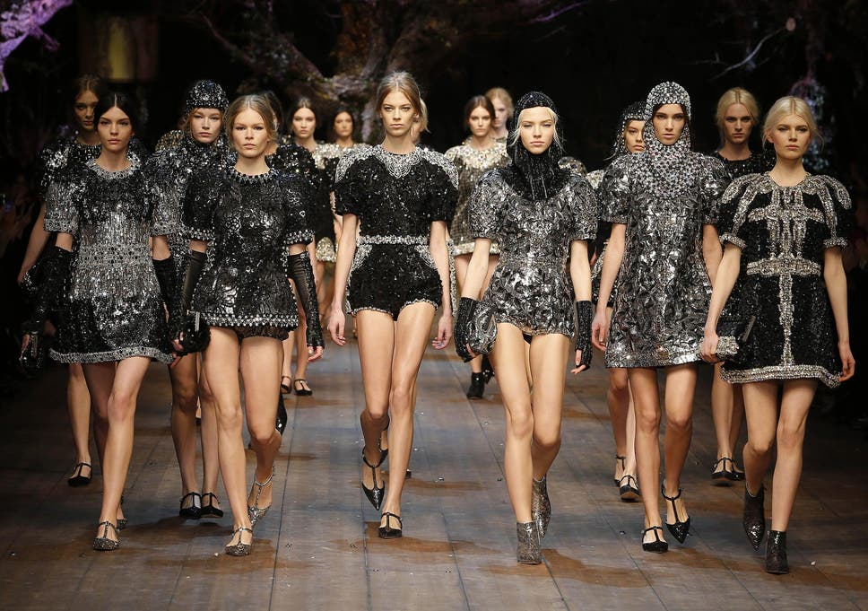 ab6144d6 Milan Fashion Week: Made in Italy | The Independent