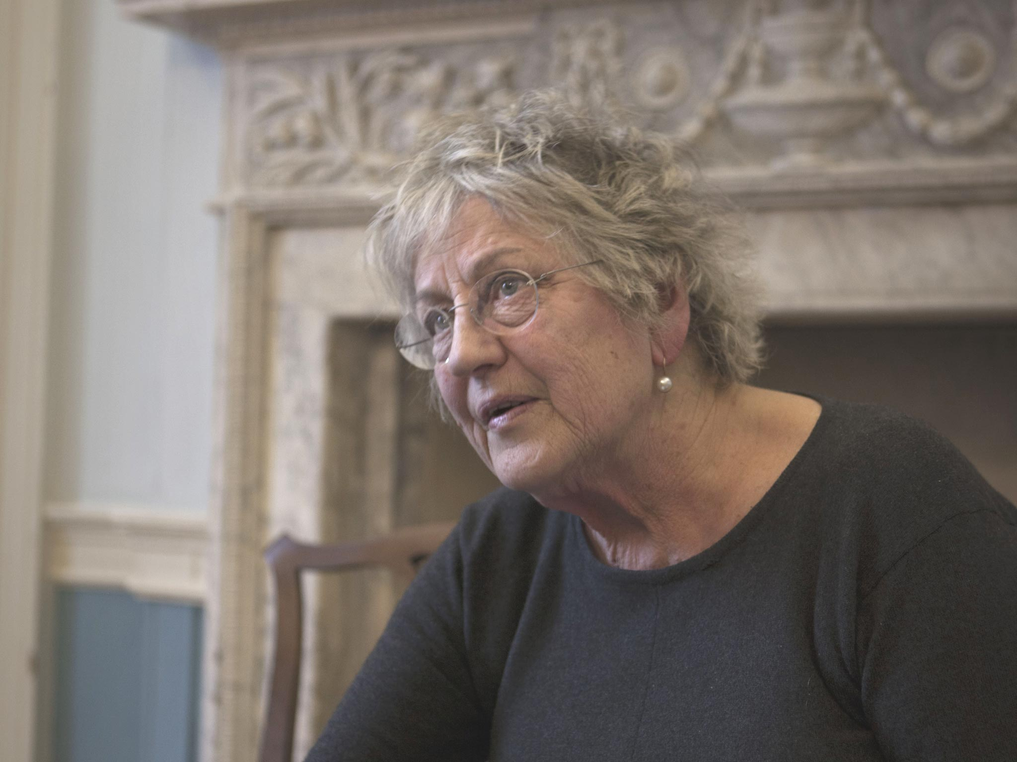 Germaine Greer: 'Rainforest book helped heal relationship with my sister' |  The Independent