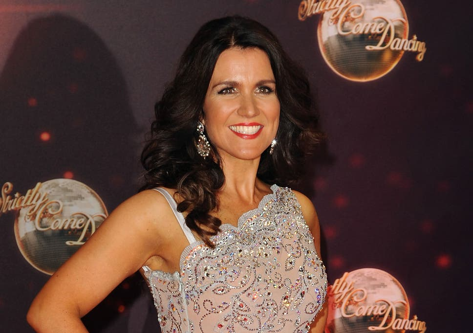 Susanna Reid leaves BBC to present ITV's new breakfast show | The