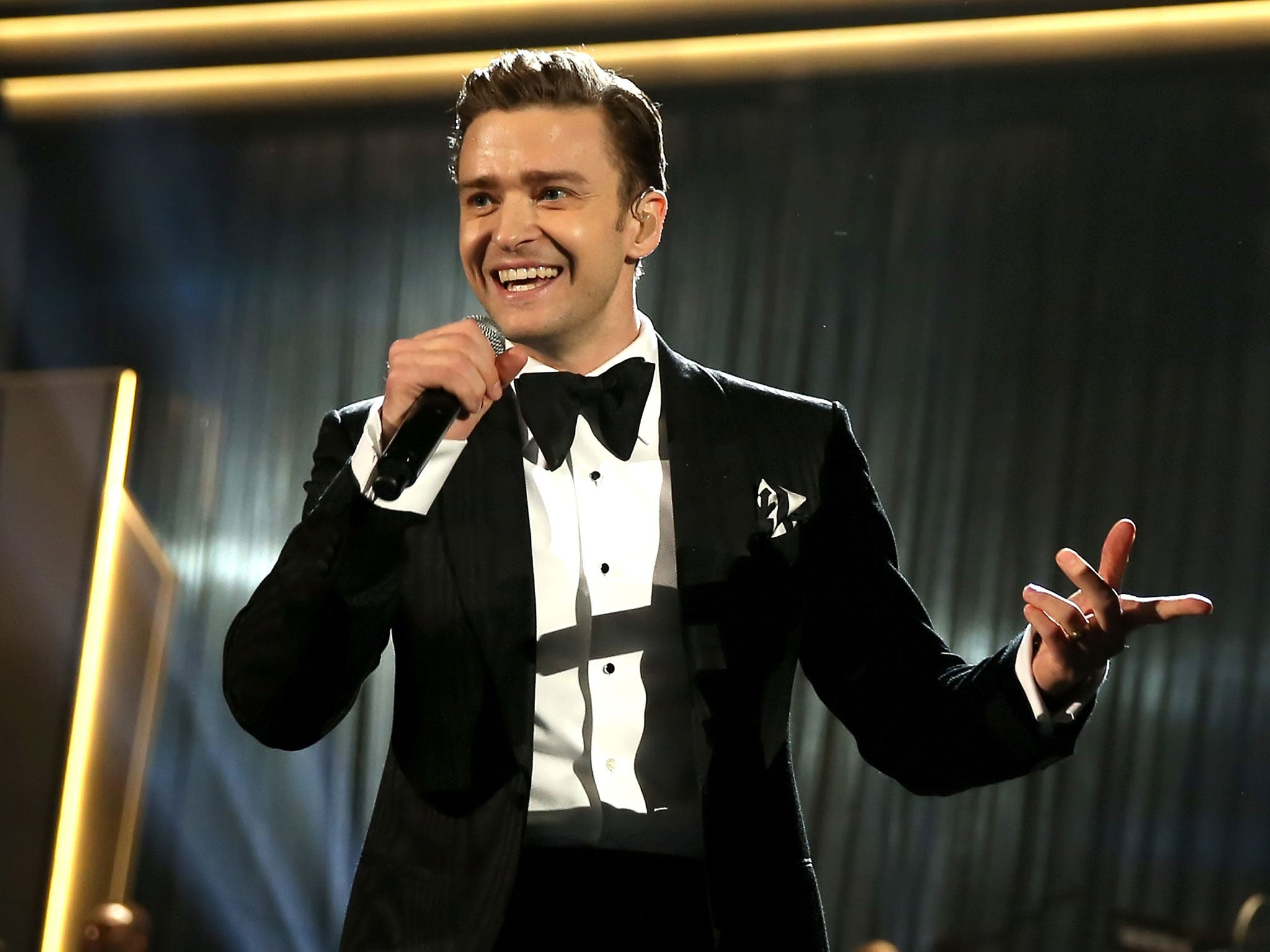 Google chrome themes justin timberlake - Justin Timberlake Performing New Song Can T Stop The Feeling At Eurovision The Independent