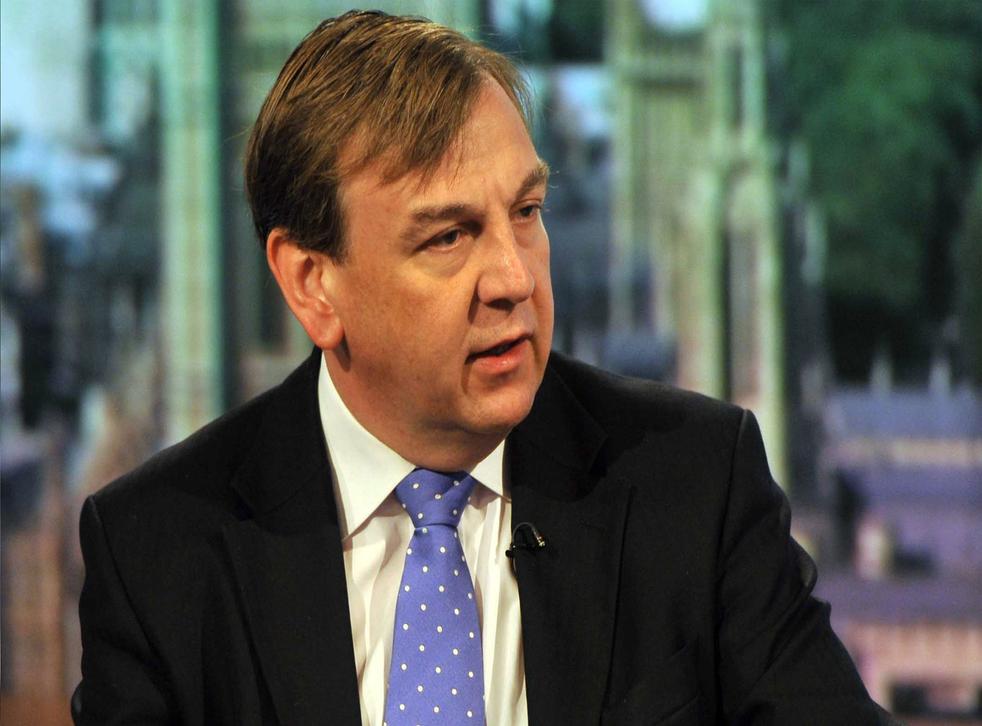 MP John Whittingdale is director of the British Ukrainian Society
