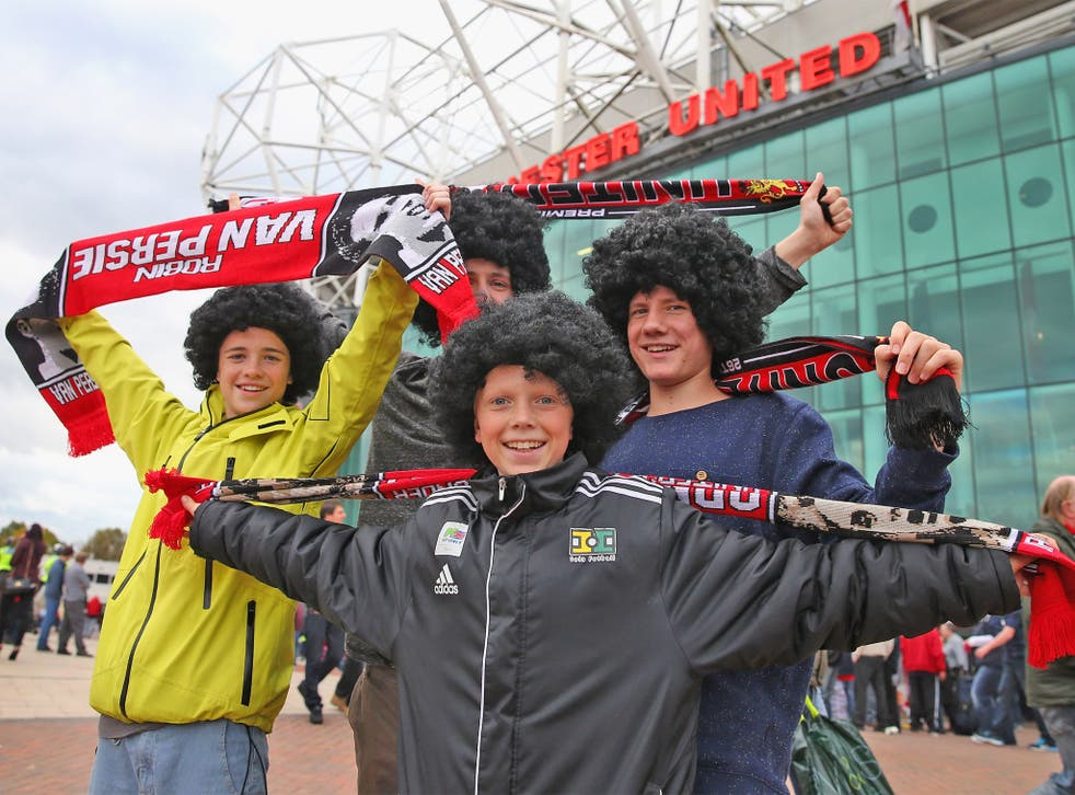 Fan pressure has led United to consider reducing prices for Europa League games