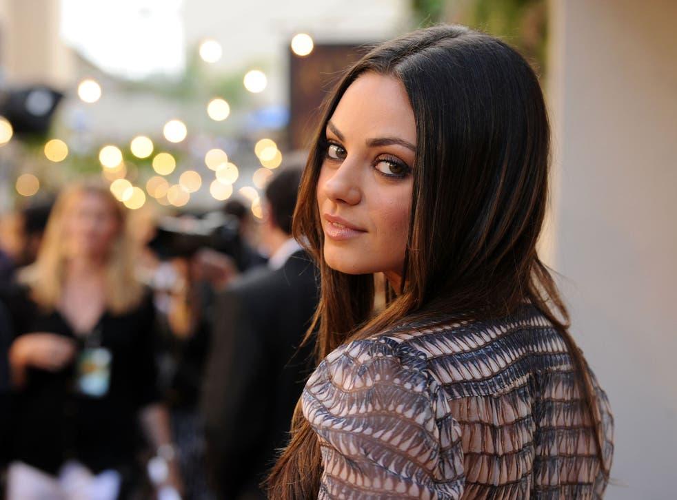 Mila Kunis will star as Vivian in an episode of Two and a Half Men alongside Ashton Kutcher
