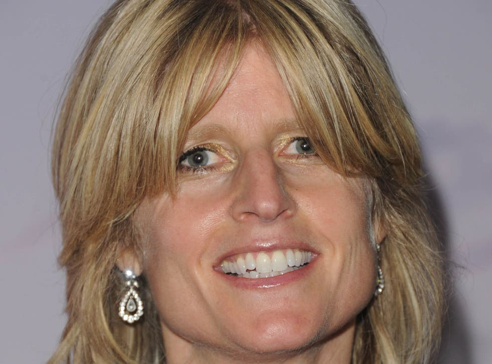 Privately schooled, Oxford educated and a former editor of arguably the world's poshest magazine 'The Lady', it's perhaps unsurprising that Rachel Johnson rarely mixes with ordinary Proles.