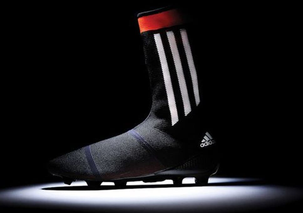 super popular dd0c5 10cb5 The adidas Primeknit FS - providing an all-in-one boot and sock