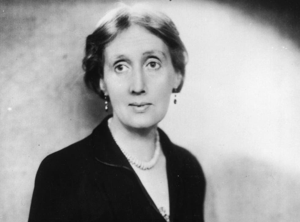 A new exhibition about Viginia Woolf details the feminist writer's relationships with other women.