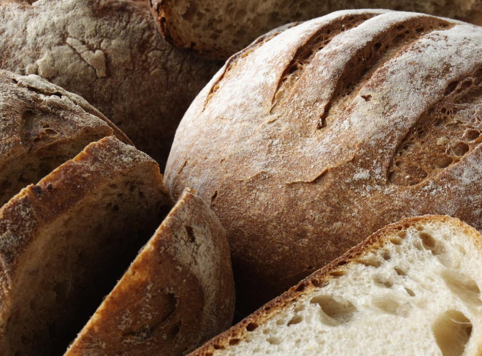 All rise for sourdough: This healthier loaf is a cut above the rest