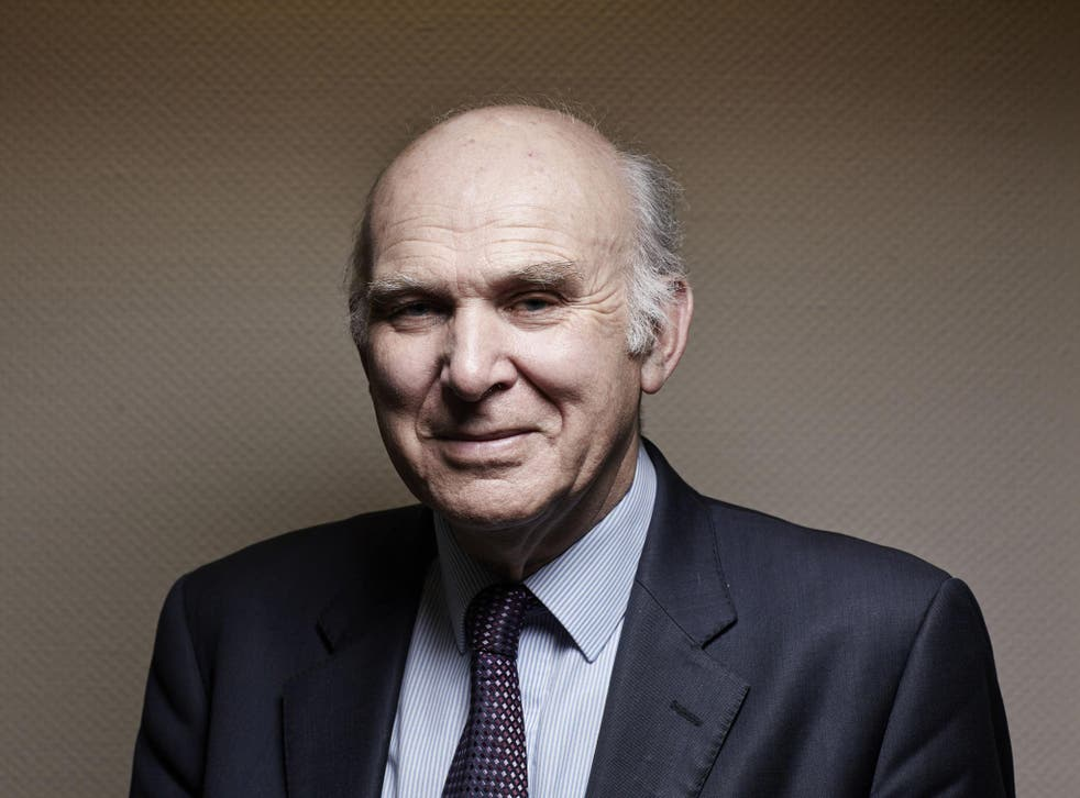 Business secretary Vince Cable has said that the Tory pledge for a referendum on Europe is already harming foreign investment in Britain