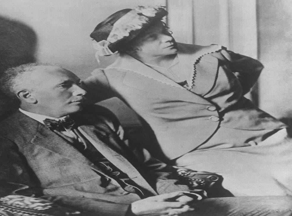Devoted: Richard Strauss and Pauline de Ahna