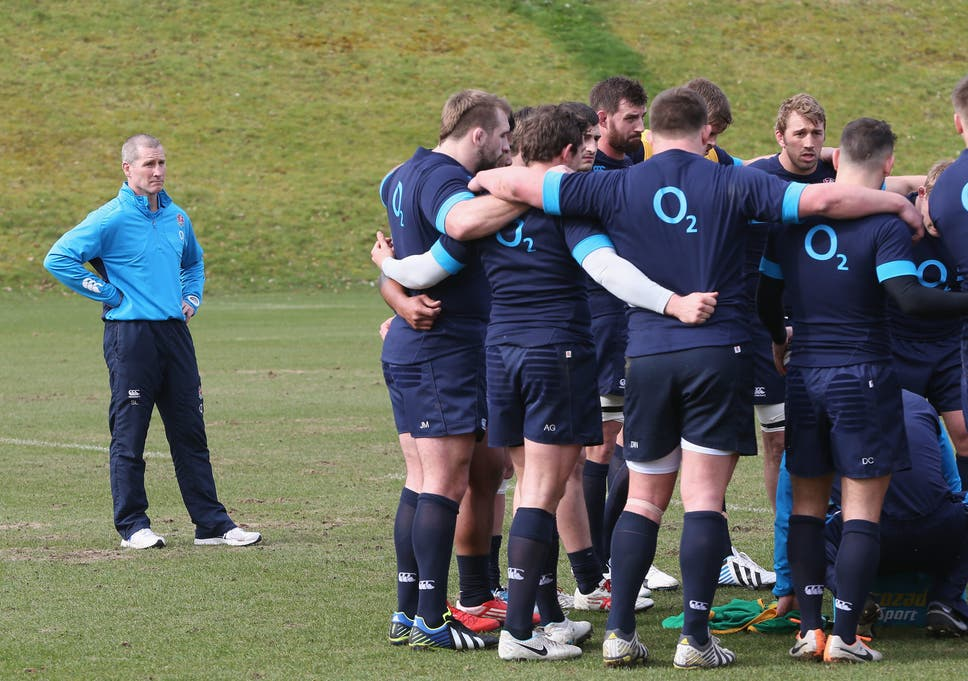 Six Nations 2014: England prop Joe Marler a doubt for Italy