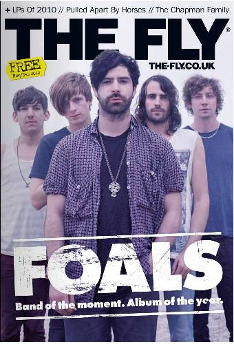 The Fly' - once the UK's most read music magazine - to close | The