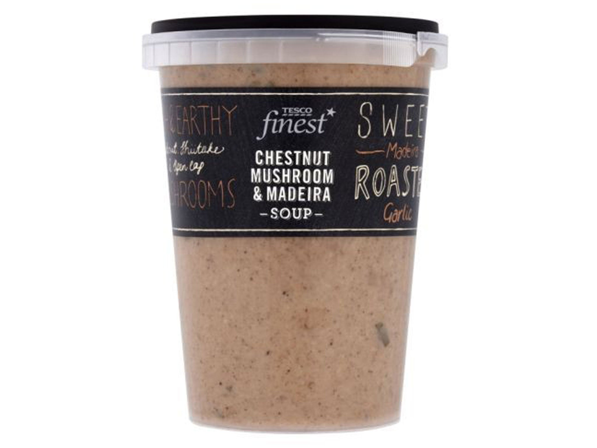 Easy Eating 10 Best Ready Made Soups The Independent