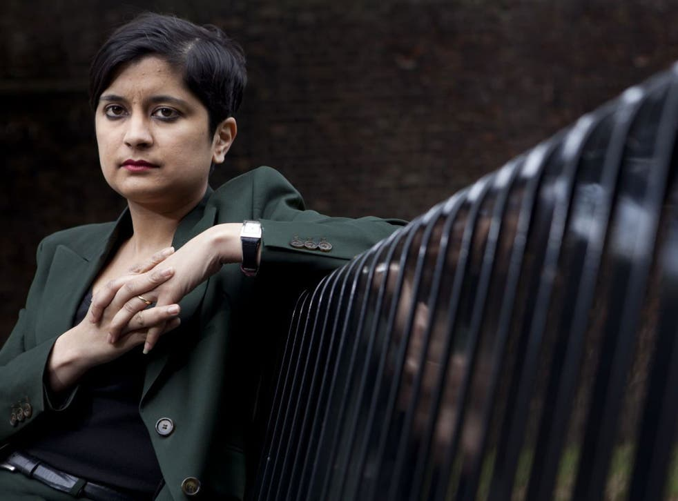 Shami Chakrabarti found that anti-Semitism was not endemic within the Labour Party