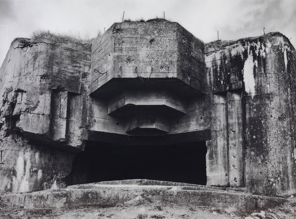 Bunker mentality: 'Azeville' (2006) by Jane and Louise Wilson