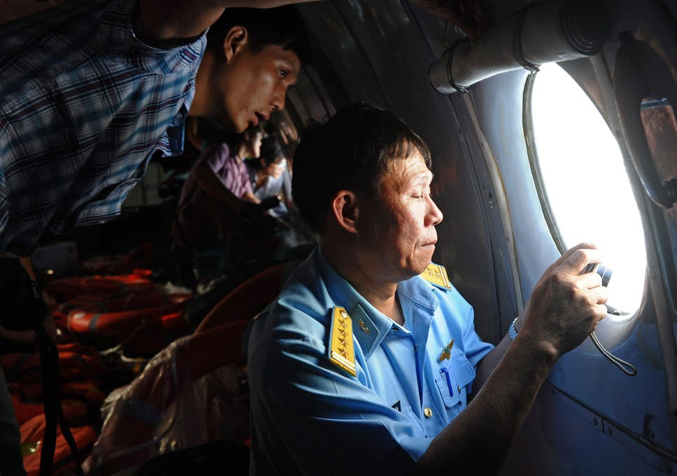 Malaysia Airlines plane crash exposes alarming flaw in