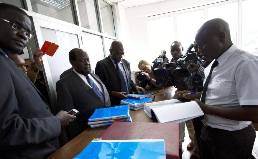 Lgbt ugandans to seek asylum
