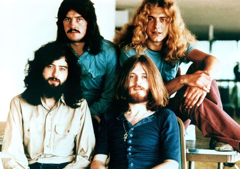 Αποτέλεσμα εικόνας για Led Zeppelin