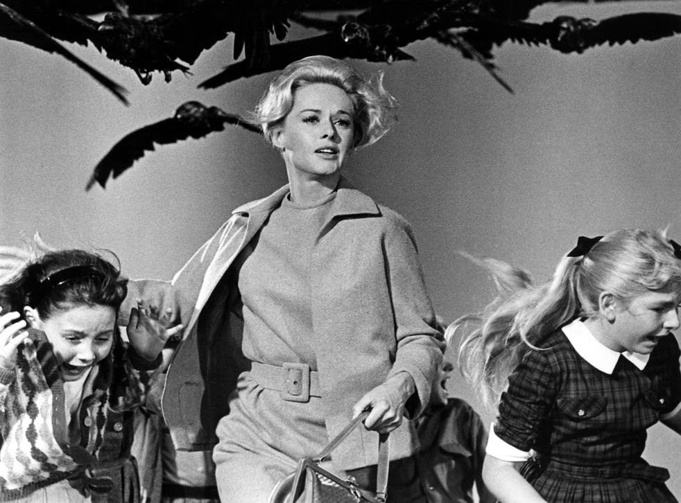 Naomi Watts is rumoured to be taking Tippi Hedren's role in The Birds
