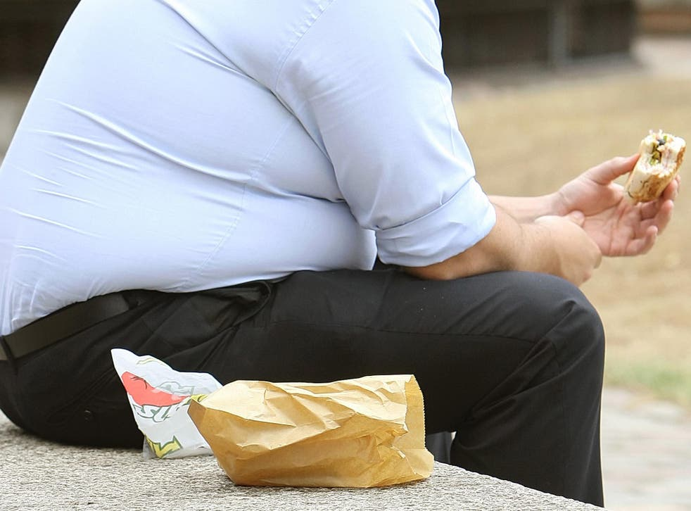 People who live or work near takeaways eat more junk food and are almost twice as likely to be obese as those who have none on their doorstep, a study has found