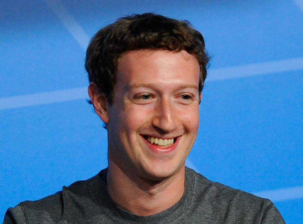 Facebook co-founder Mark Zuckerburg says that US spying 'confuses and frustrates' him
