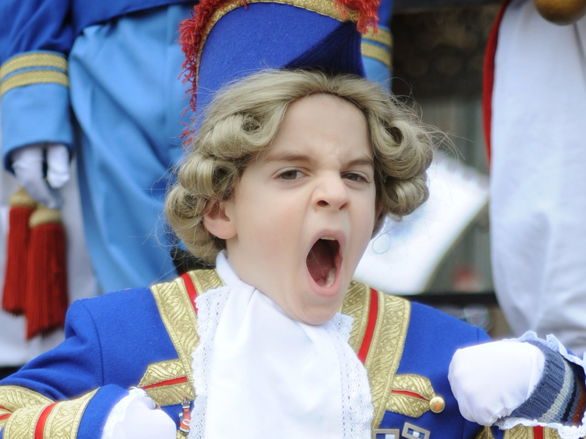 yawning not contagious for children with We do not know how differences in key variables affect the observed rates of  a  more standardized study of contagious yawning may be a useful tool for a variety  of disciplines copyright  87 children (3–11 years old) smile unreported 17.