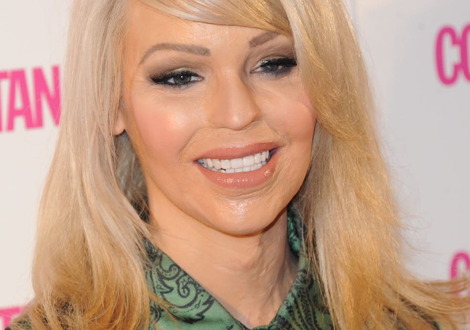 17a08b46ddb5e Katie Piper gives birth to daughter Belle Elizabeth | The Independent