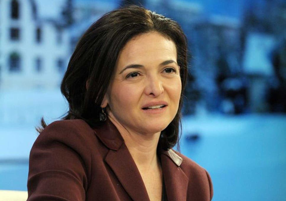 Sheryl Sandberg Ebook