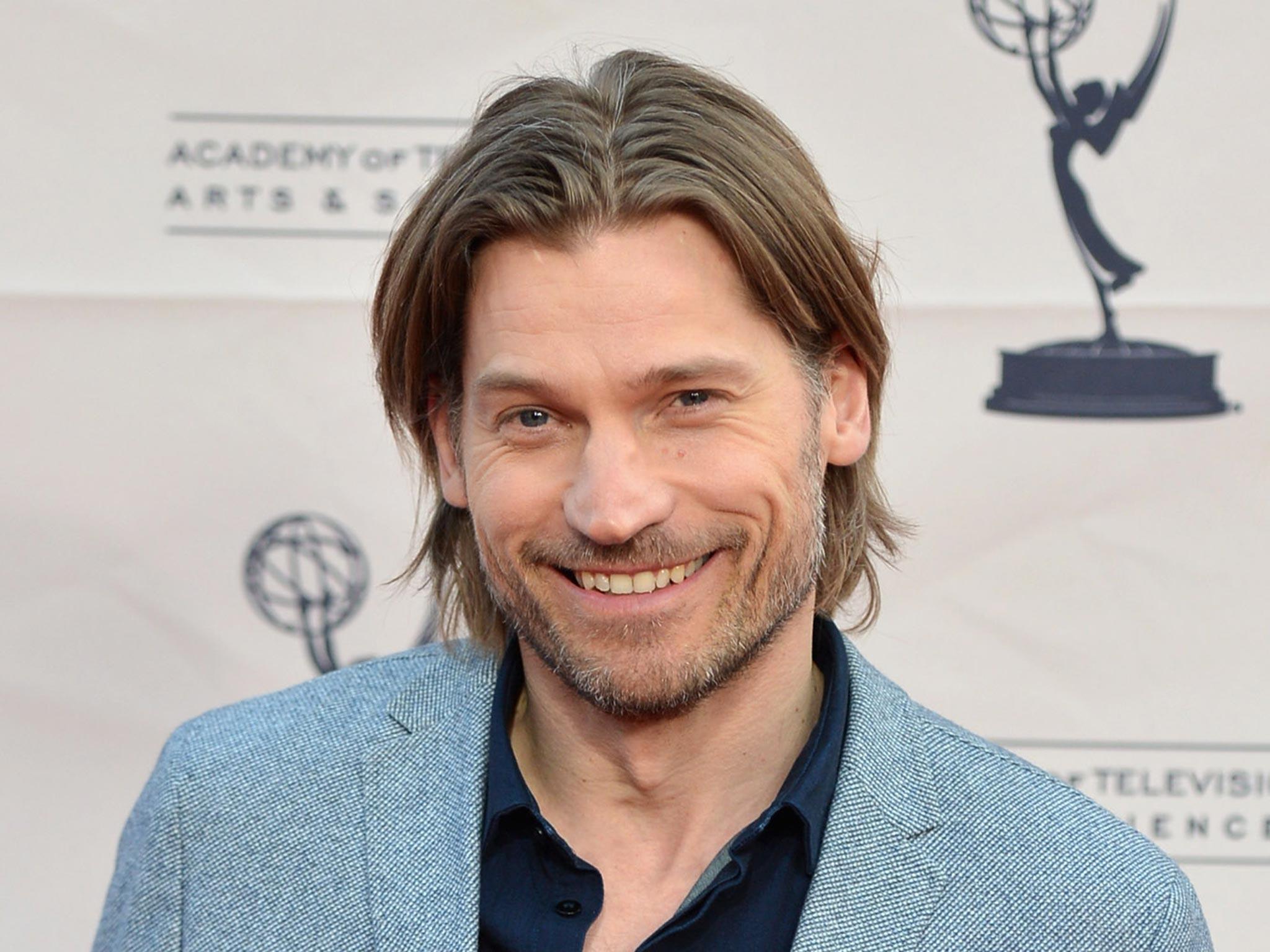 Game of Thrones' Nikolaj Coster-Waldau on acting one ...