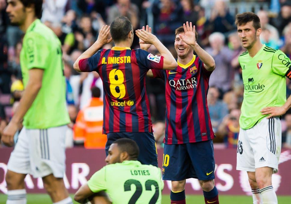 38d0e14e6 La Liga  Lionel Messi scores hat-trick in 7-0 Barcelona win