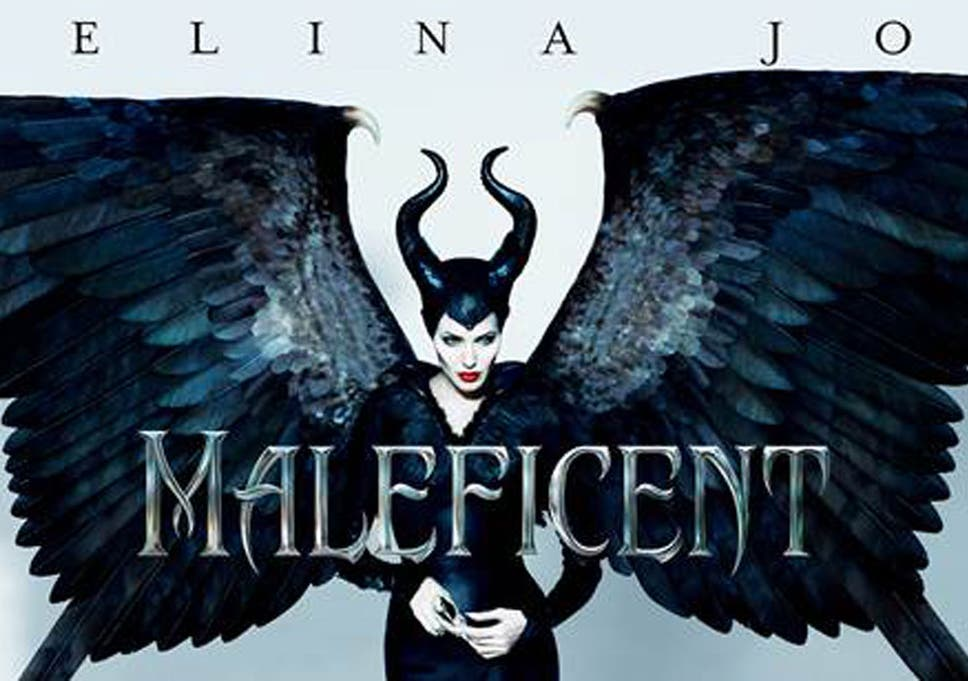 Watch Angelina Jolie In New Maleficent Trailer The Independent