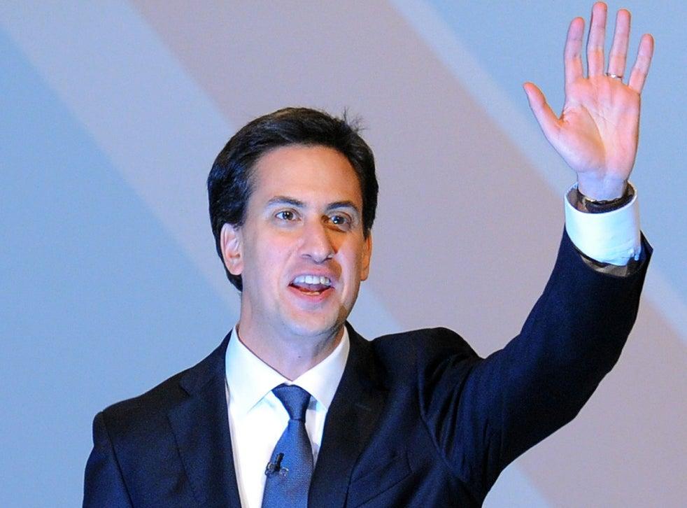 Ed Miliband - Wikipedia