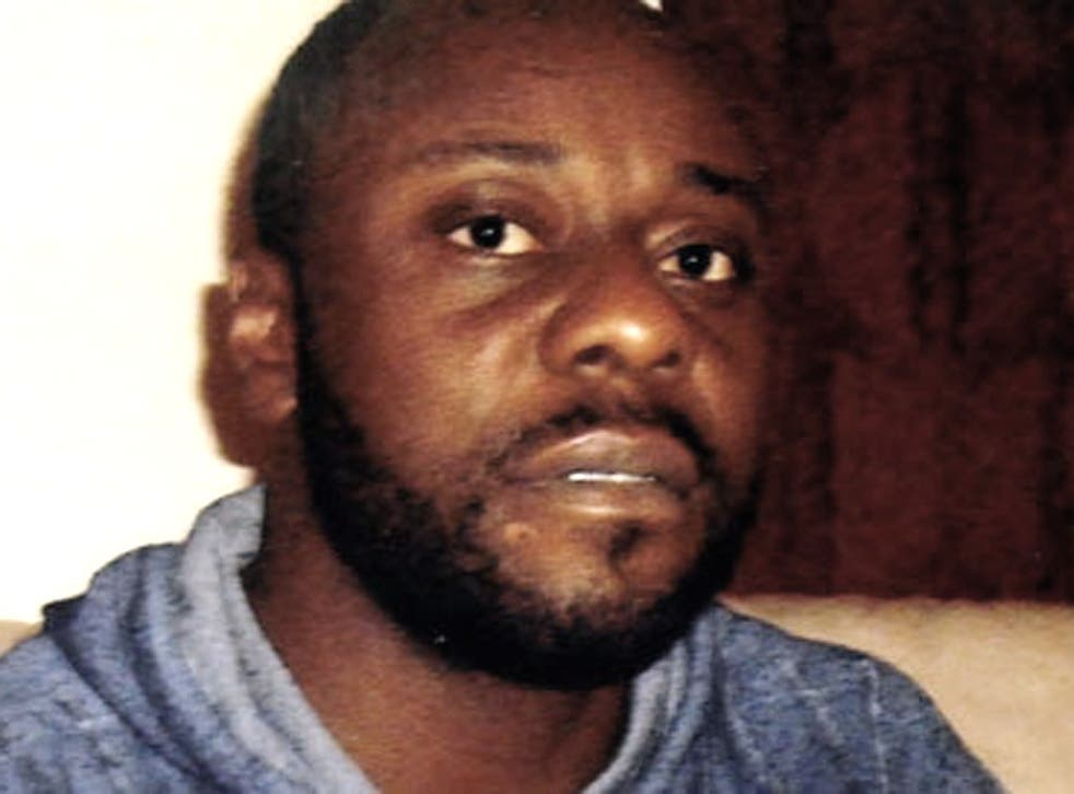 Jimmy Mubenga died after being restrained on an aircraft by G4S escorts
