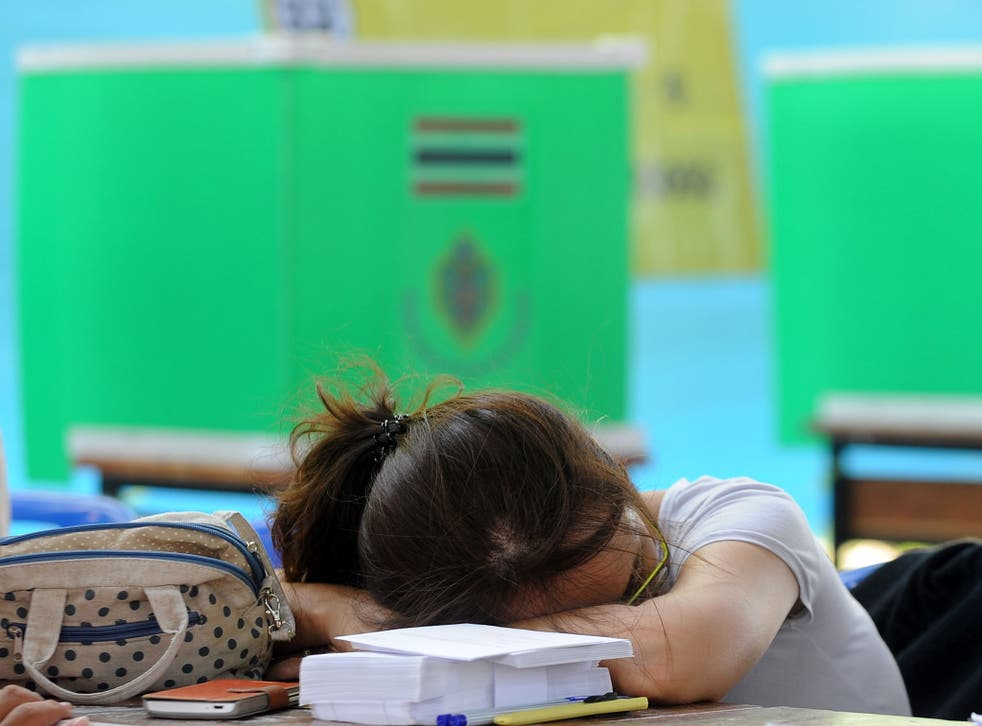 Sleepless nights could prove more damaging than previously thought, after the results of a new study suggested sleep deprivation can lead to a permanent loss of brain cells.