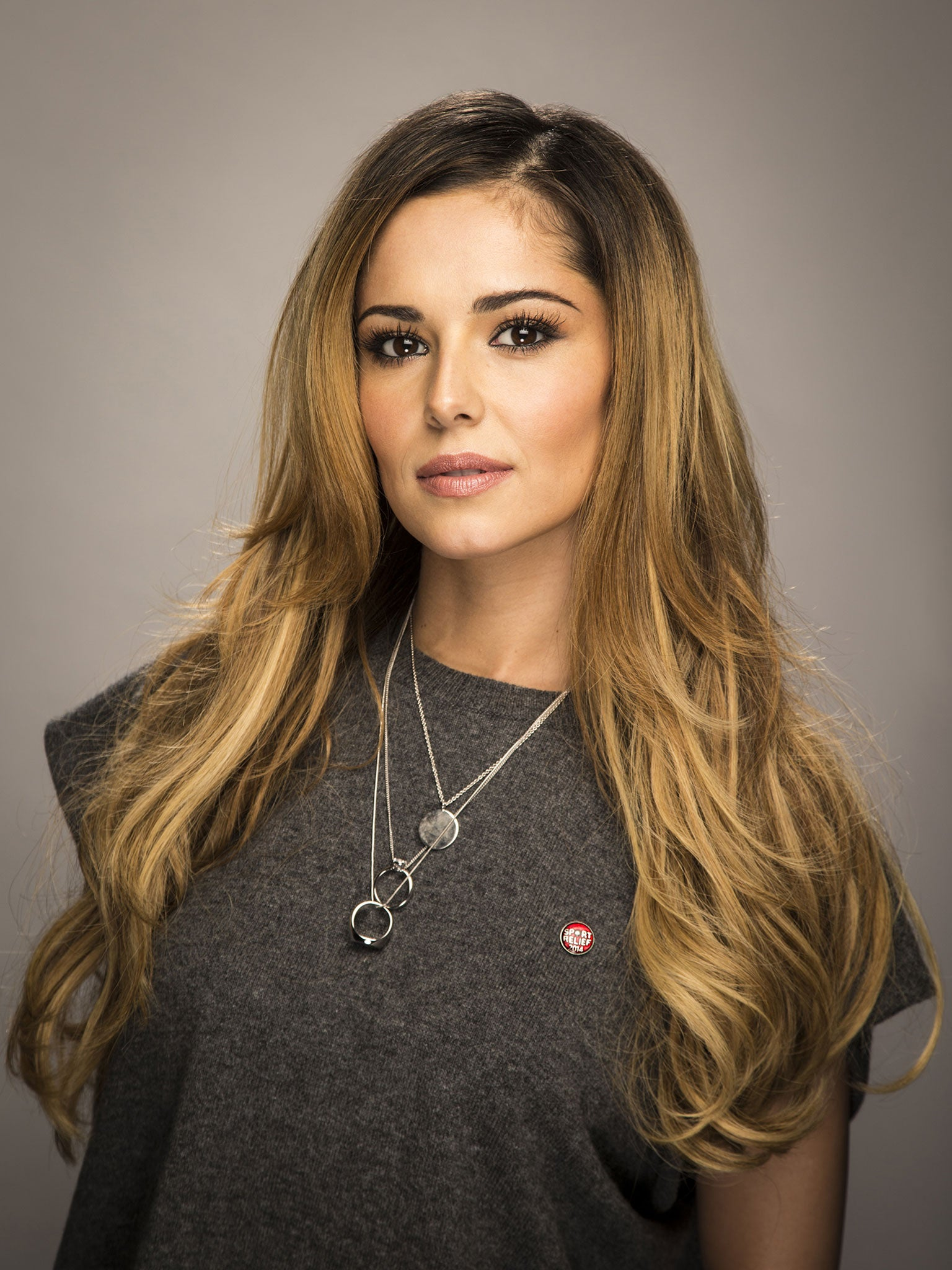 Sport Relief 2014: Cheryl Cole to speak out to help raise ...