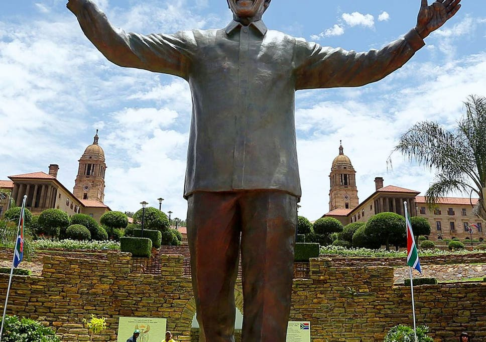 Nelson Mandela: From the Eastern Cape to Soweto   The Independent