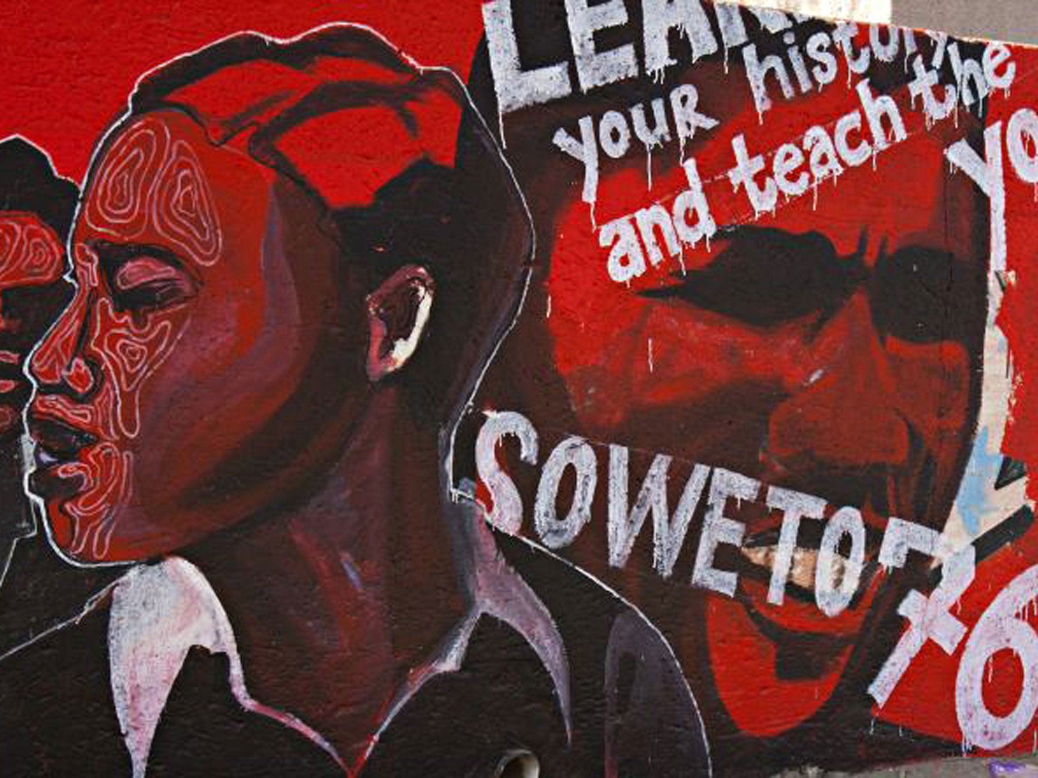 Nelson Mandela: From the Eastern Cape to Soweto | The Independent