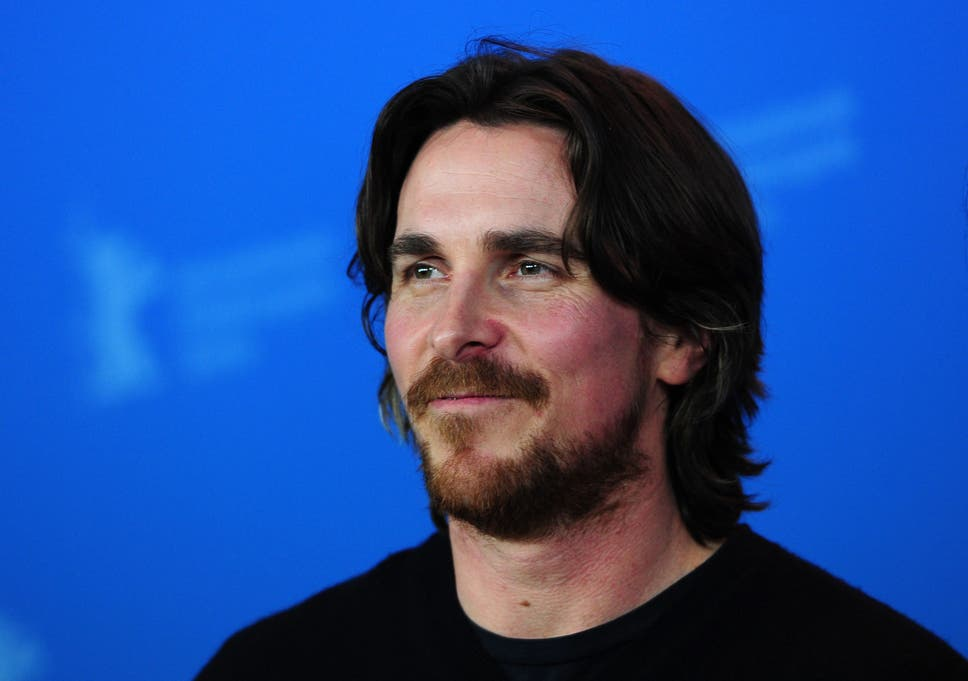 Christian Bale wanted to play Steve Jobs in new David