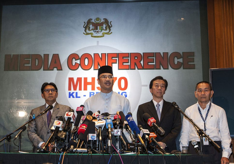Missing Malaysia Airlines Flight MH370: China reports new image of