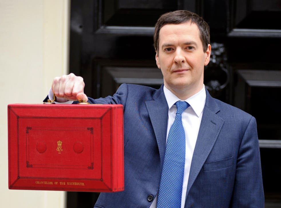 George Osborne described the changes as 'the most far-reaching reform to the taxation of pensions since the regime was introduced in 1921'