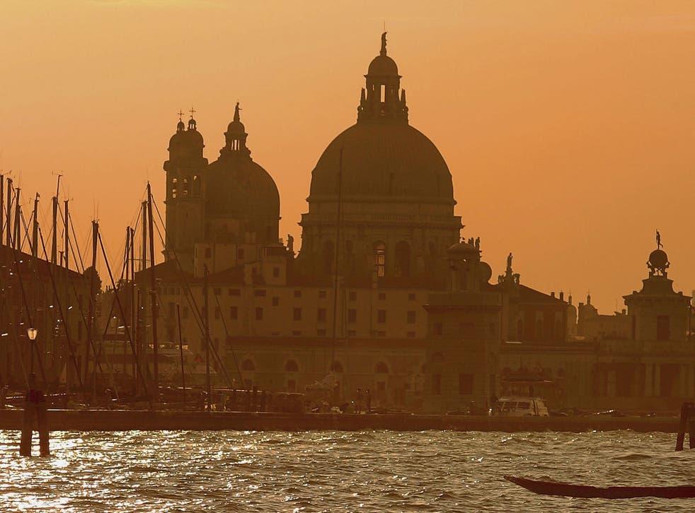 Venetians want to re-establish the iconic city as a republic