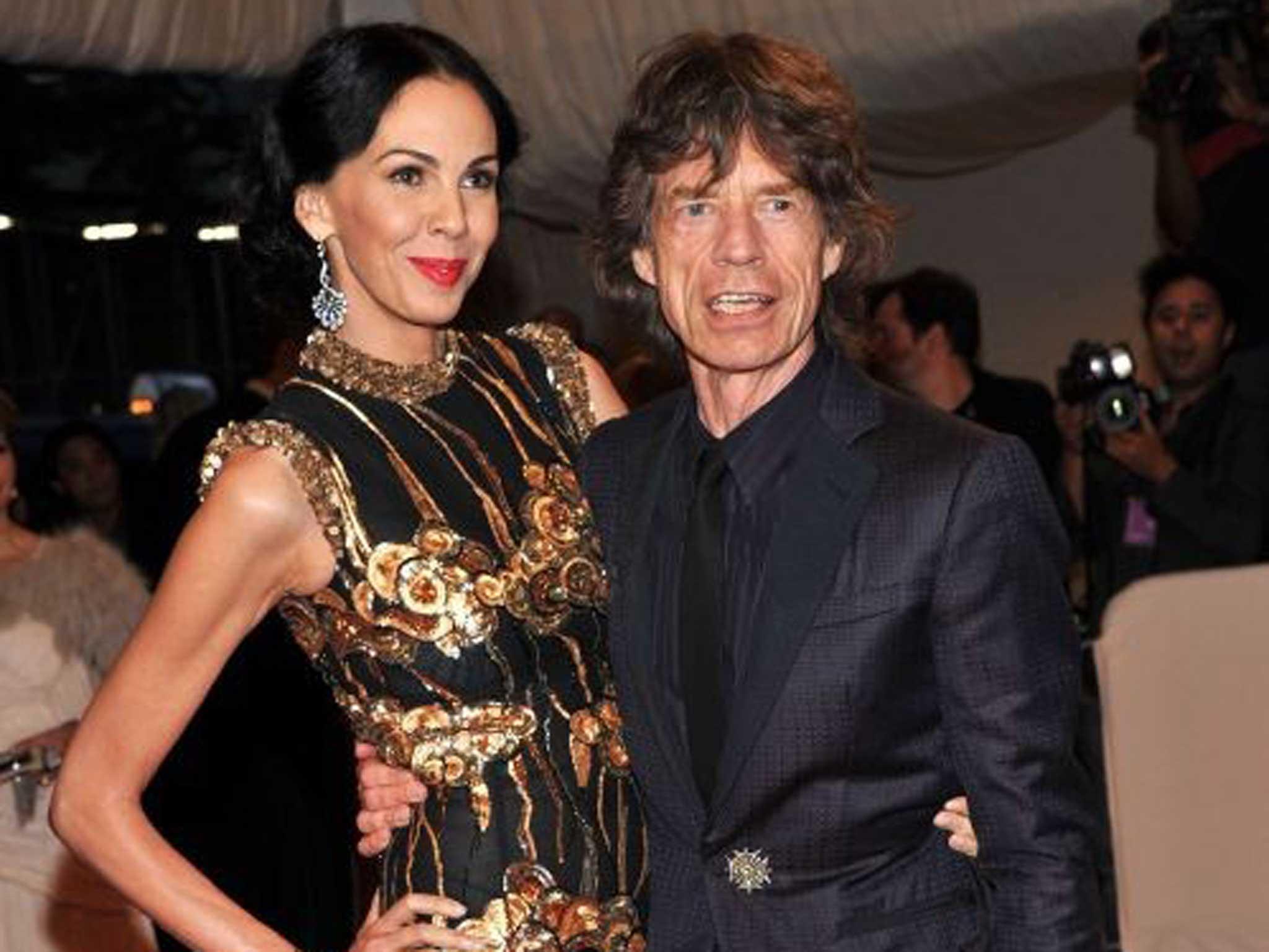 2019 year for women- Jagger mick starts lwren scott scholarship fund