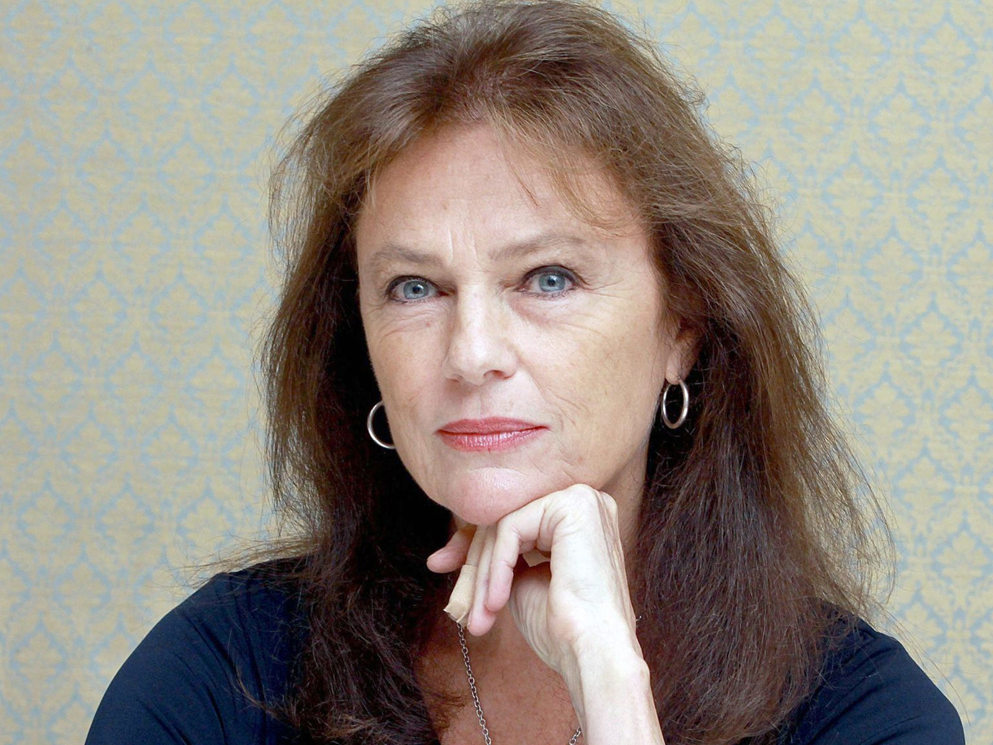 Jacqueline Bisset Naked Pretty jacqueline bisset: in the prime of life | the independent