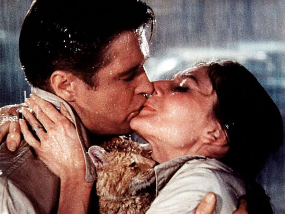 What happens when people stop kissing? | The Independent