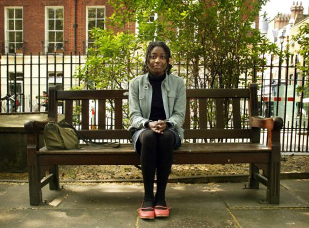 Wuthering Heights: Helen Oyeyemi says she has a 'desire to disrupt stories'