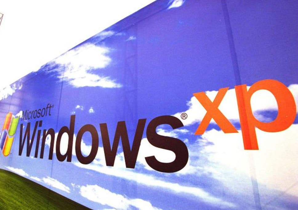 RIP Windows XP: the 'zombie' operating system that came to