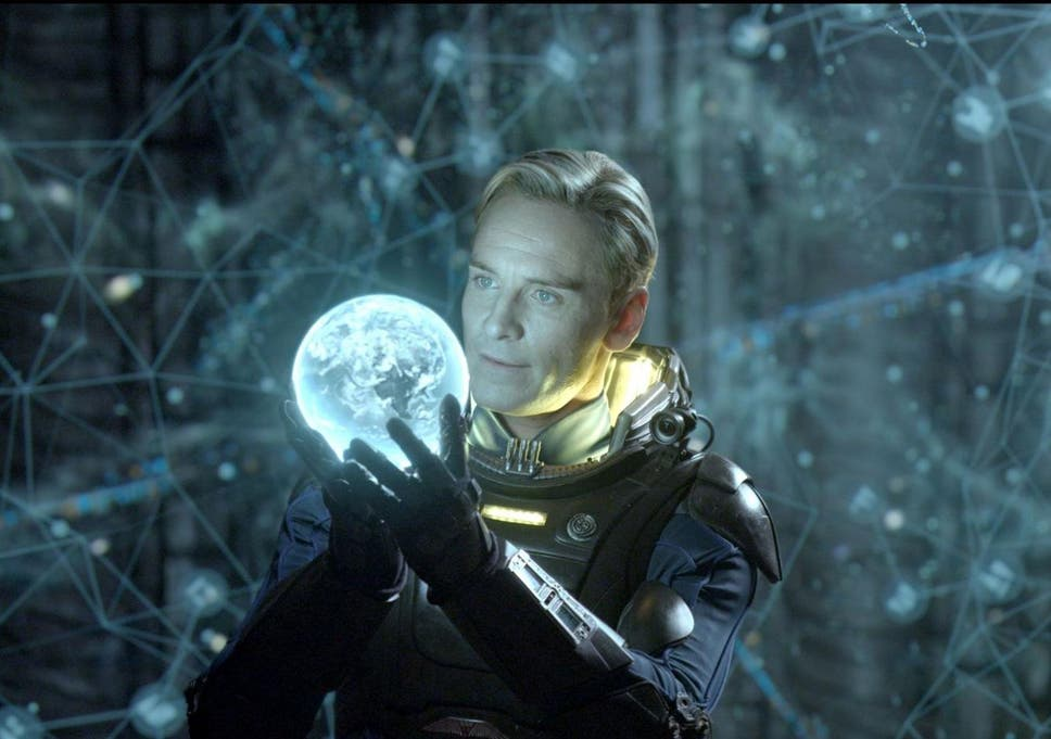 Prometheus 2 Retitled By Ridley Scott Once Again Now Called