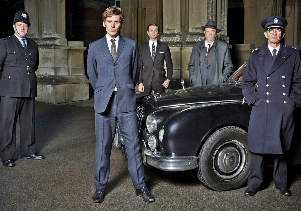 Endeavour series 2, episode 2 - TV review | The Independent
